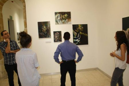 גלריית טרומפלדור
