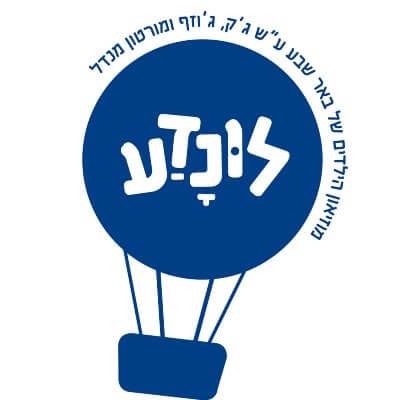 לוגו לונדע