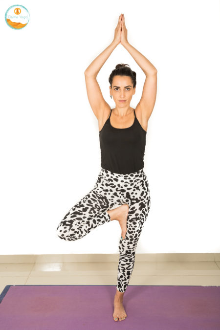 יוגה yoga