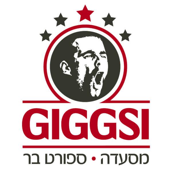גיגסי לוגו