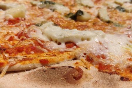 פיצה מחמצת