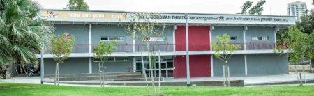 גודמן – בית ספר למשחק בנגב